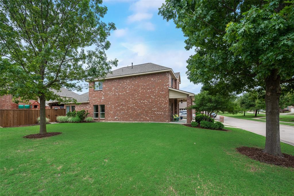 Sold Property | 7901 Boulder River Trail McKinney, Texas 75070 1