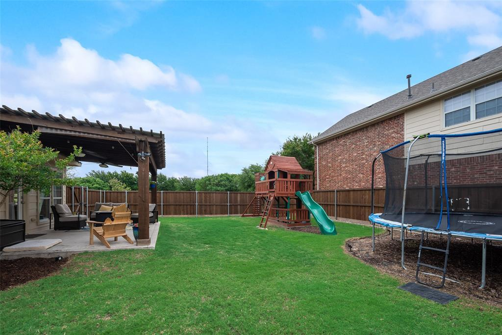 Sold Property | 7901 Boulder River Trail McKinney, Texas 75070 35