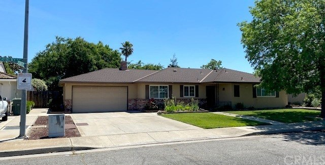 Closed | 2060 Rancho Del Rey Drive Atwater, CA 95301 1