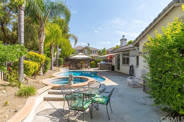 Closed | 1536 Rose Arbor  Court Redlands, CA 92374 20