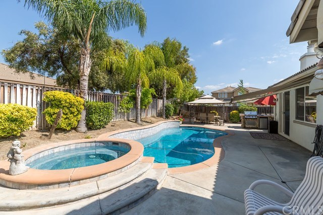 Closed | 1536 Rose Arbor  Court Redlands, CA 92374 21