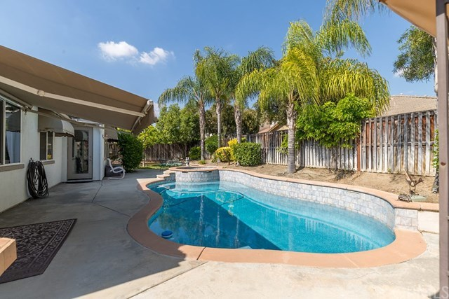 Closed | 1536 Rose Arbor  Court Redlands, CA 92374 22