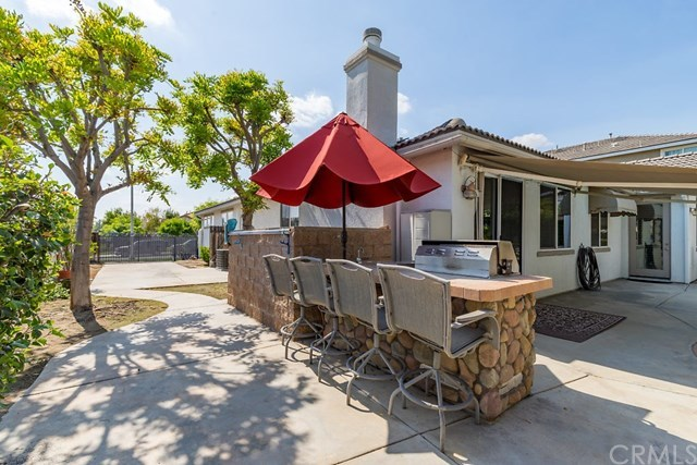 Closed | 1536 Rose Arbor  Court Redlands, CA 92374 23