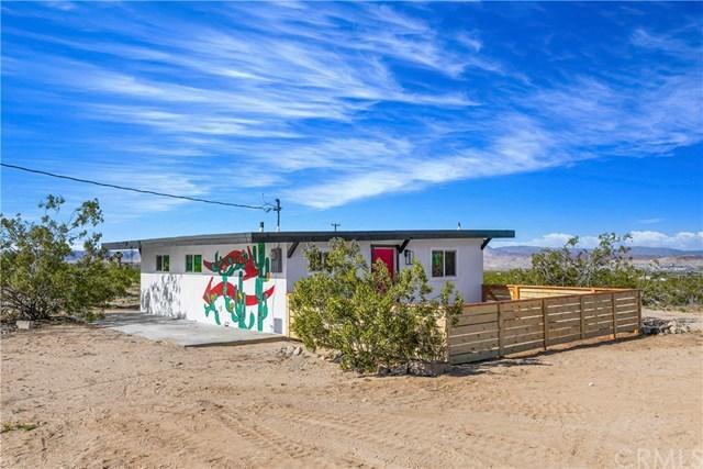 Closed | 69830 Cielito Drive 29 Palms, CA 92277 3