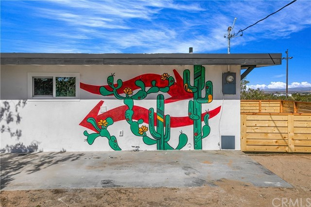 Closed | 69830 Cielito Drive 29 Palms, CA 92277 14
