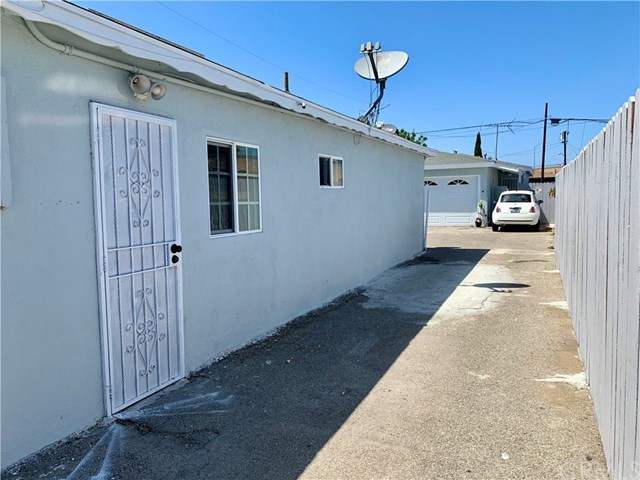 Active Under Contract | 4445 W 162nd  Street Lawndale, CA 90260 2