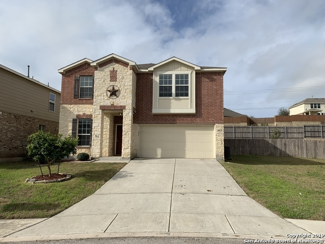 Off Market | 3415 COAHUILA WAY San Antonio, TX 78253 1