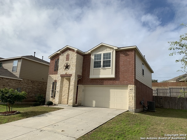 Off Market | 3415 COAHUILA WAY San Antonio, TX 78253 2