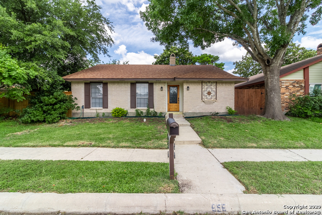 New | 656 FERN MEADOW DR Universal City, TX 78148 1