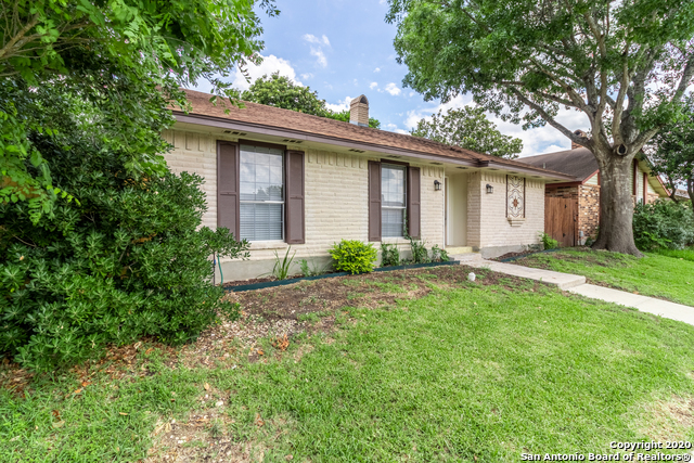 New | 656 FERN MEADOW DR Universal City, TX 78148 2