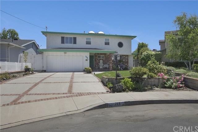 Closed | 346 Hillcrest El Segundo, CA 90245 2