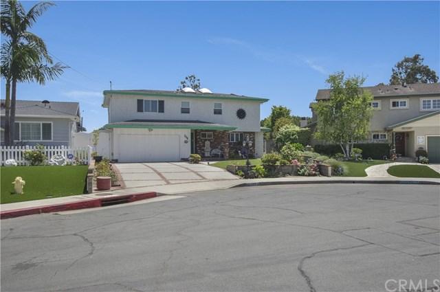 Closed | 346 Hillcrest El Segundo, CA 90245 4