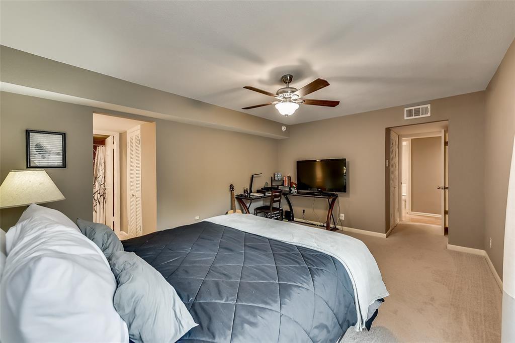 Leased | 6036 Birchbrook Drive #126 Dallas, TX 75206 16