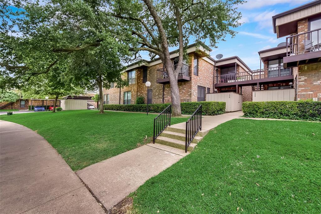 Leased | 6036 Birchbrook Drive #126 Dallas, TX 75206 22