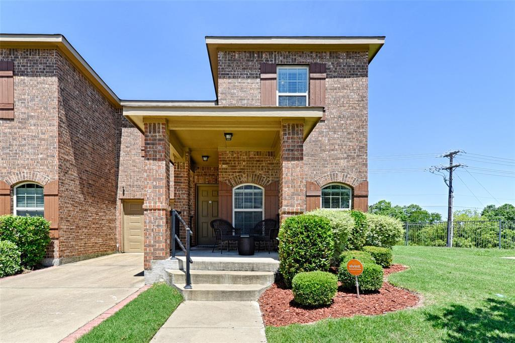 Active Option Contract | 2009 Cranberry Court Mesquite, TX 75181 1