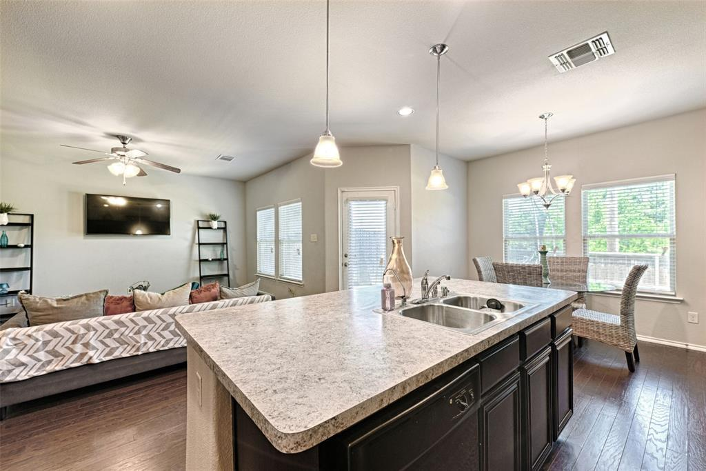 Active Option Contract | 2009 Cranberry Court Mesquite, TX 75181 12