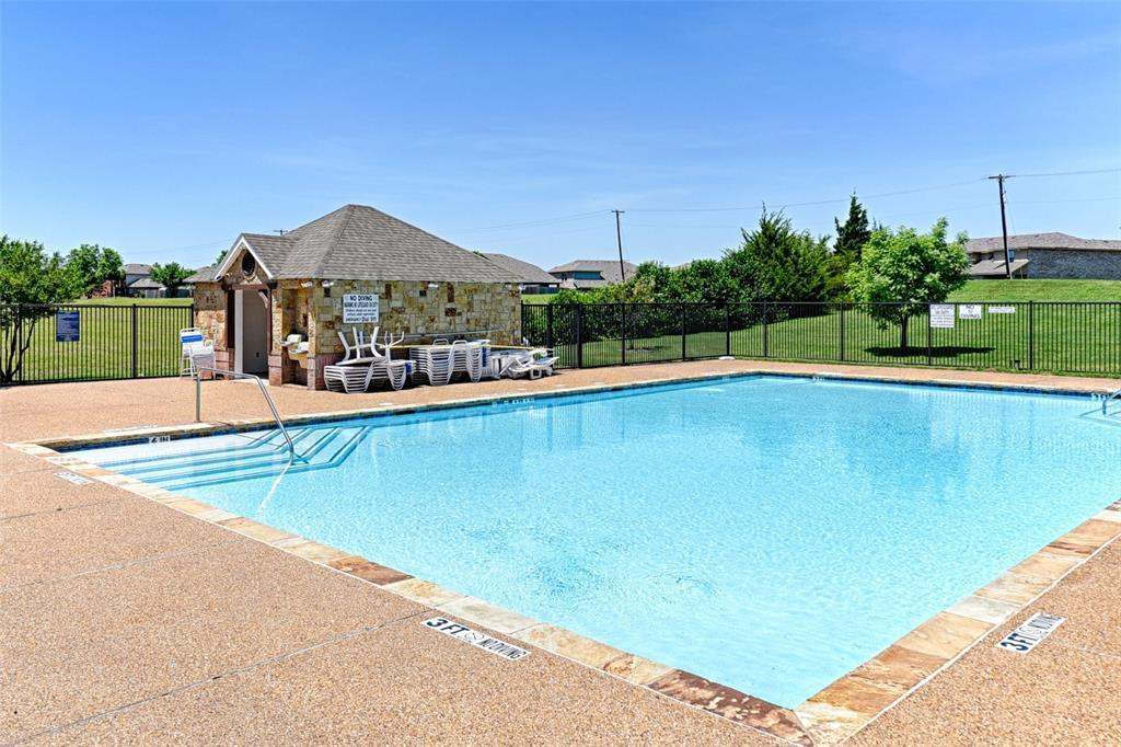 Active Option Contract | 2009 Cranberry Court Mesquite, TX 75181 19