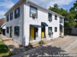 New | 137 E Norwood Ct San Antonio, TX 78212 1