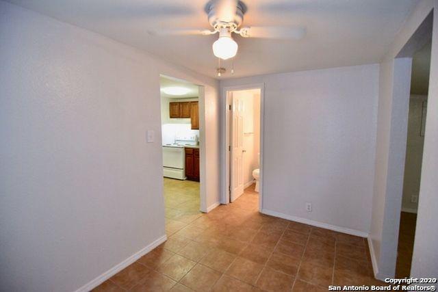 New | 137 E Norwood Ct San Antonio, TX 78212 7