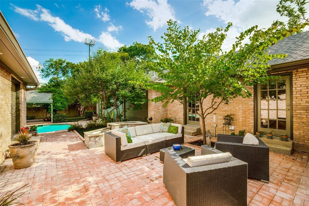Sold Property | 7106 Azalea Lane Dallas, Texas 75230 22