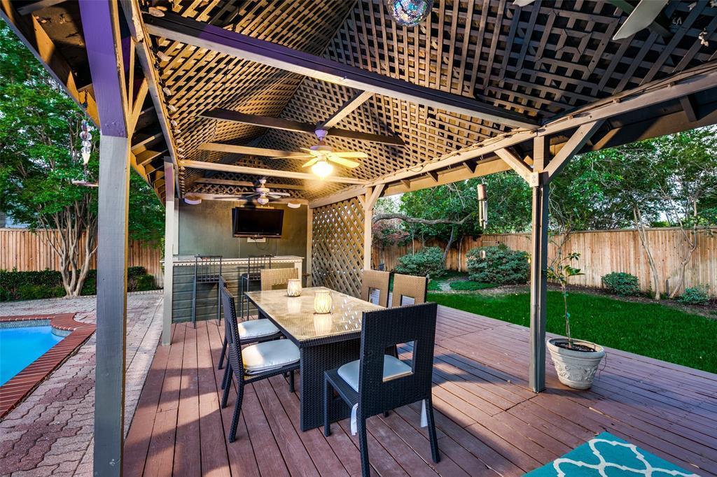 Sold Property | 7106 Azalea Lane Dallas, Texas 75230 25