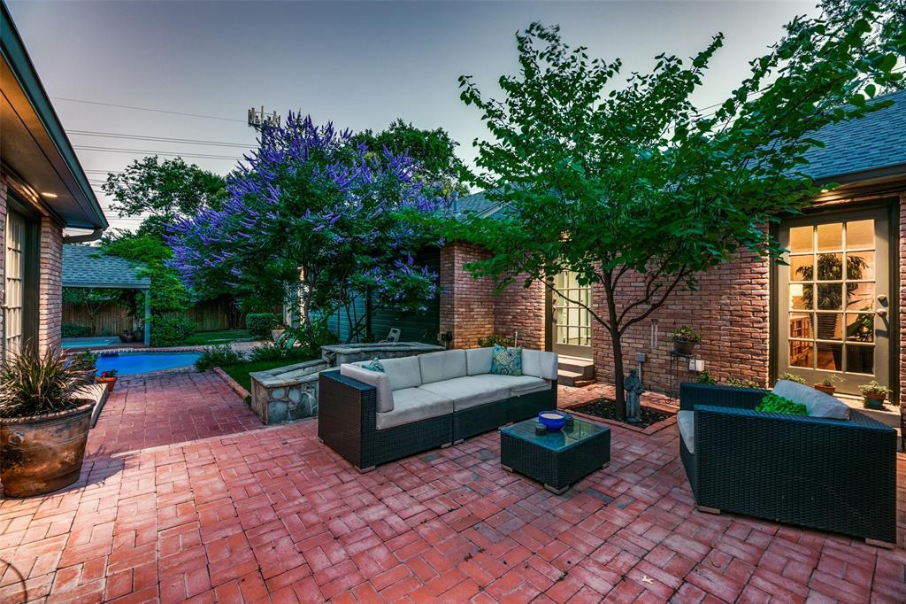 Sold Property | 7106 Azalea Lane Dallas, Texas 75230 26