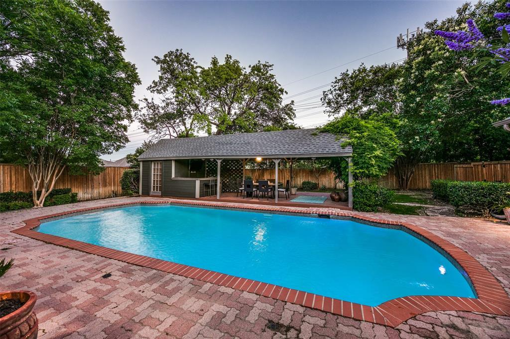 Sold Property | 7106 Azalea Lane Dallas, Texas 75230 29
