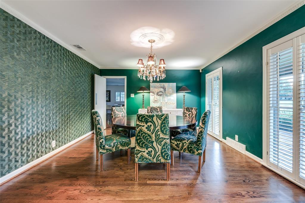 Sold Property | 7106 Azalea Lane Dallas, Texas 75230 5