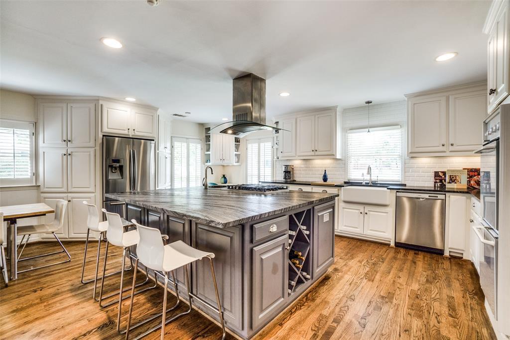 Sold Property | 7106 Azalea Lane Dallas, Texas 75230 6