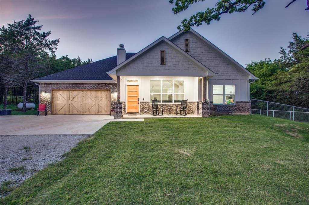 Sold Property | 3085 County Road 178 Gainesville, Texas 76240 2