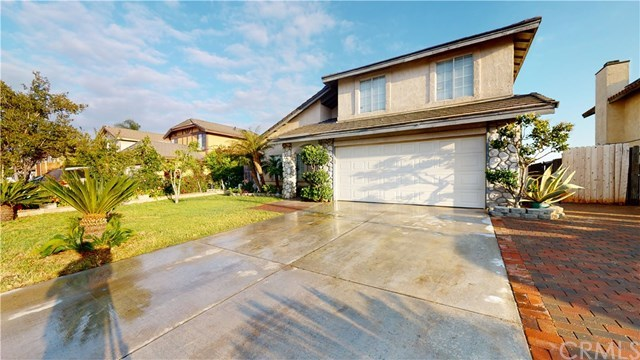 Closed | 17257 Whatley  Avenue Fontana, CA 92336 1