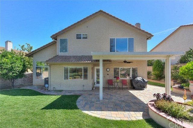 Closed | 2316 Monteverde  Drive Chino Hills, CA 91709 48