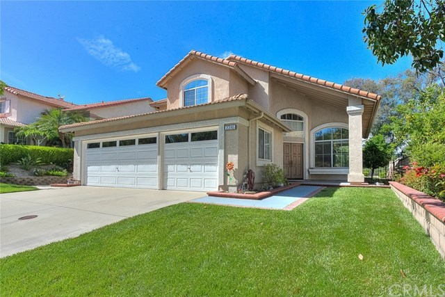 Closed | 2316 Monteverde  Drive Chino Hills, CA 91709 2