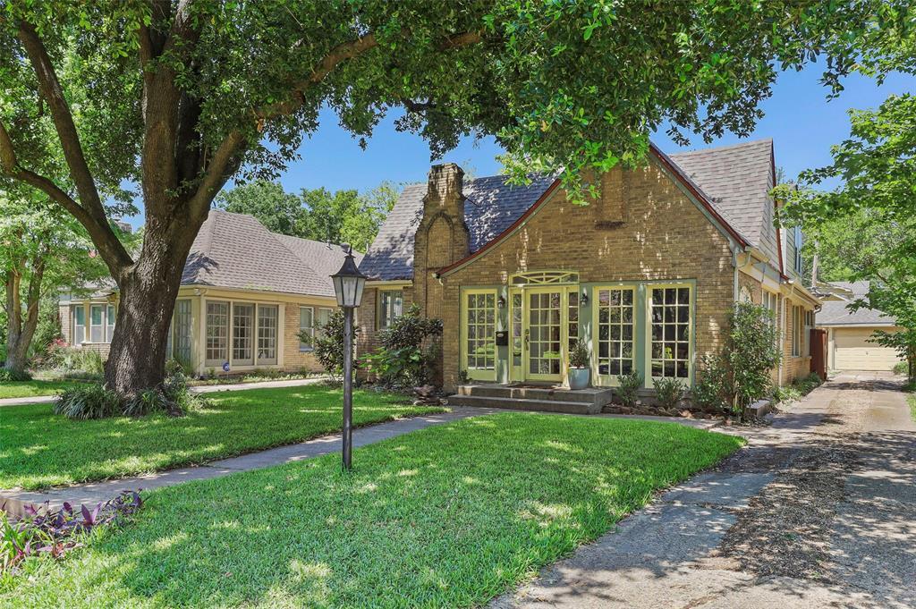 Active | 414 Cordova  Street Dallas, TX 75223 0