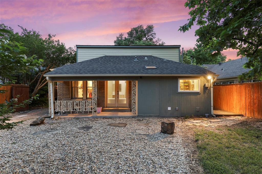 Active | 414 Cordova  Street Dallas, TX 75223 26