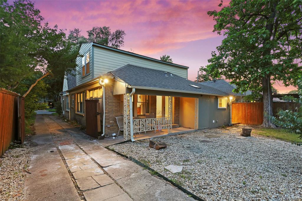 Active | 414 Cordova  Street Dallas, TX 75223 27