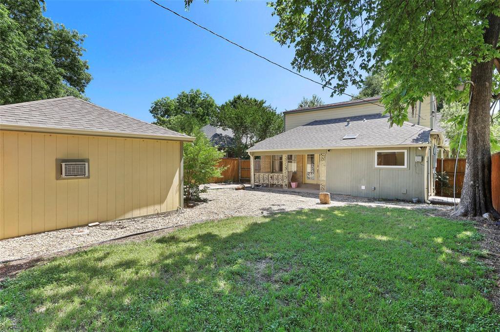 Active | 414 Cordova  Street Dallas, TX 75223 29
