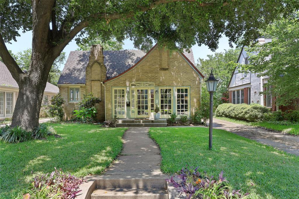 Active | 414 Cordova  Street Dallas, TX 75223 3