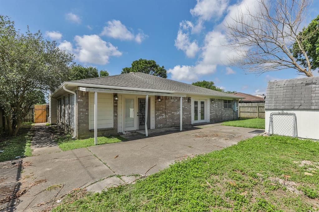 Off Market | 404 28th Avenue N Texas City, Texas 77590 29
