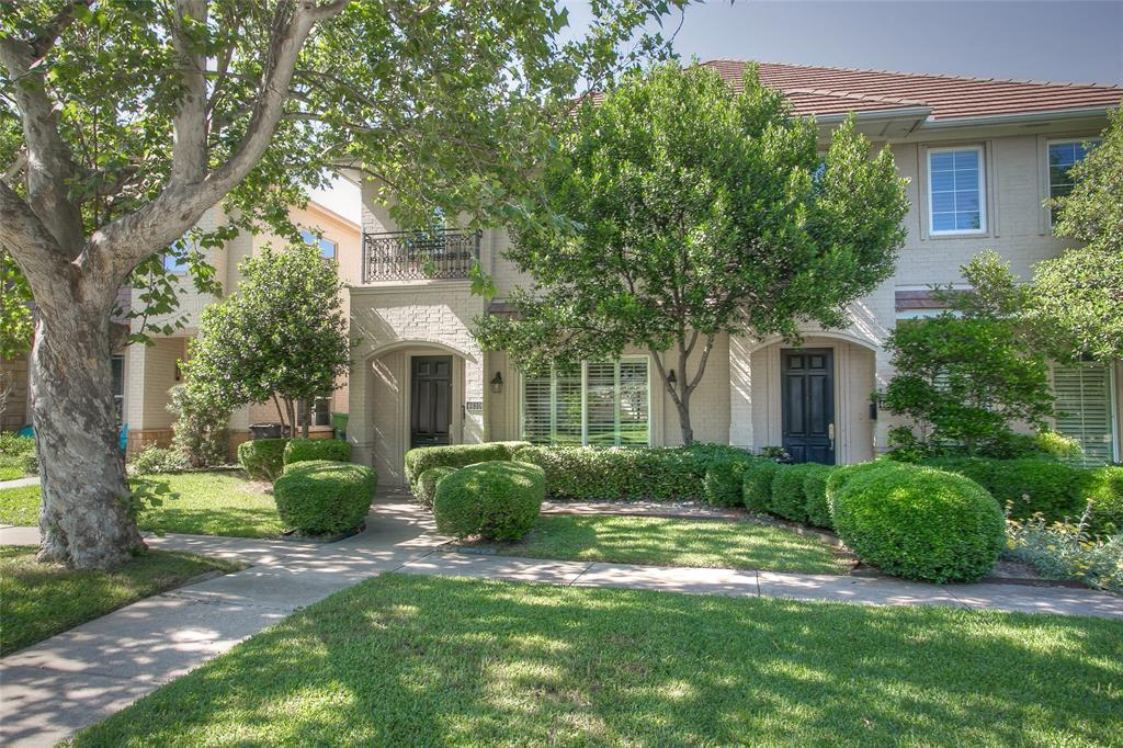 Active | 4610 Pershing Avenue Fort Worth, Texas 76107 4