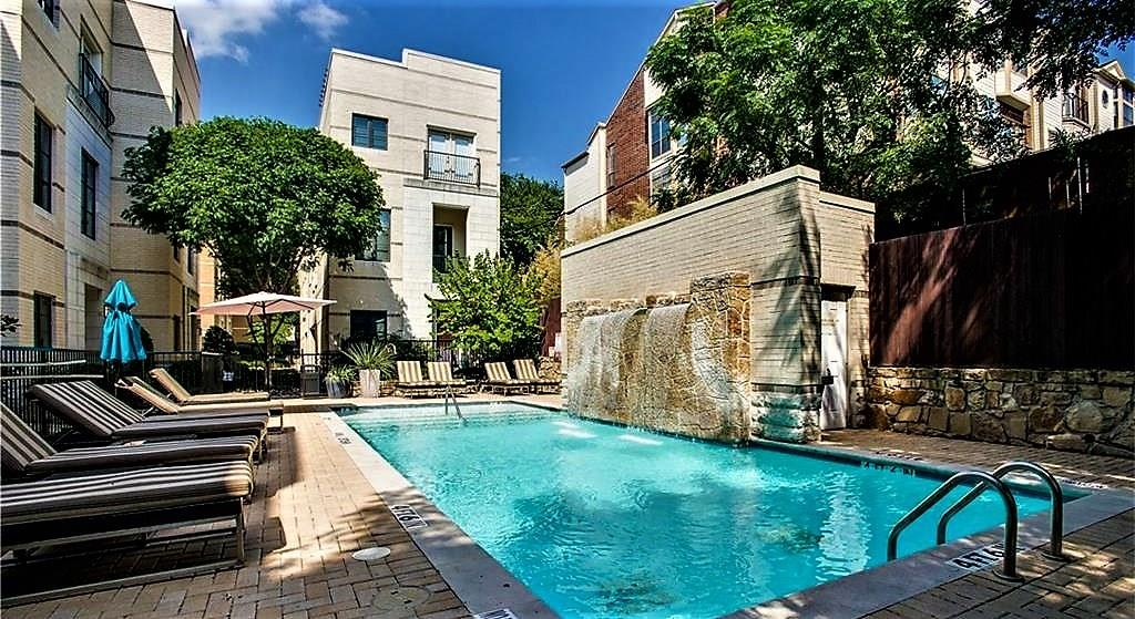 Housed Real Estate + Relocation  | 3210 Carlisle Street #46 Dallas, Texas 75204 3