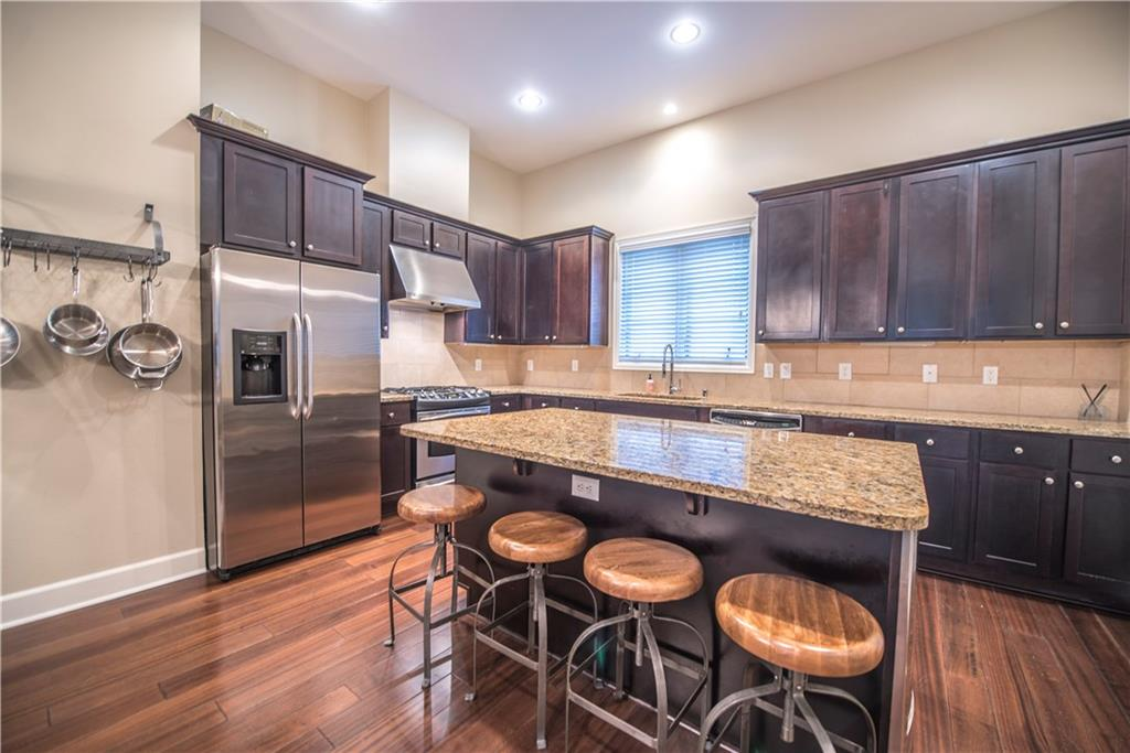 Housed Real Estate + Relocation  | 3210 Carlisle Street #46 Dallas, Texas 75204 14