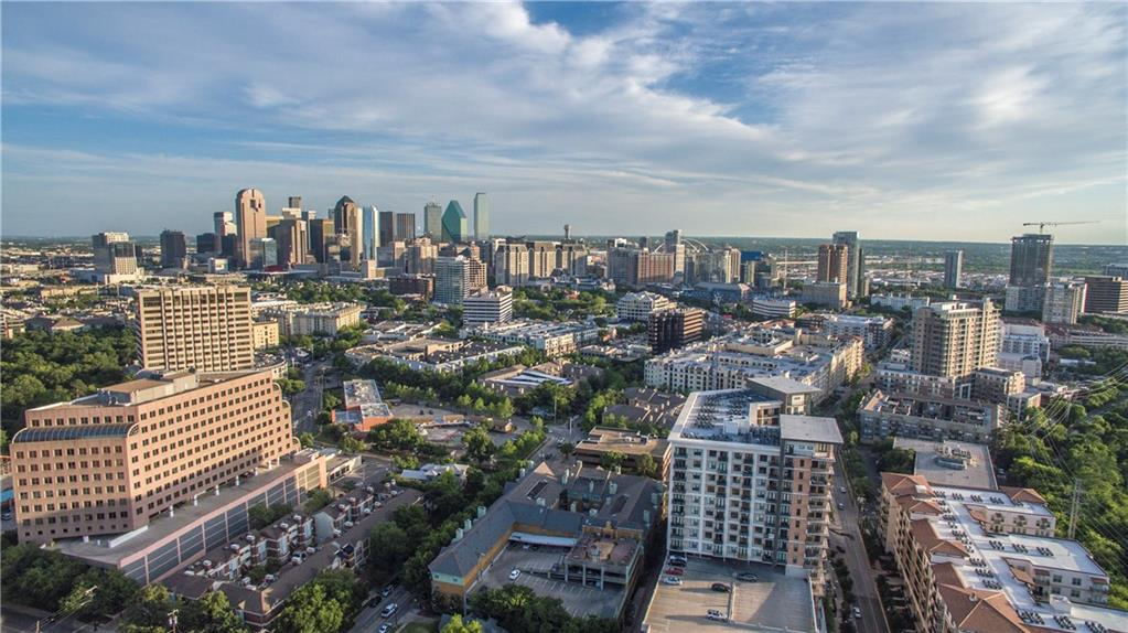Housed Real Estate + Relocation  | 3210 Carlisle Street #46 Dallas, Texas 75204 23
