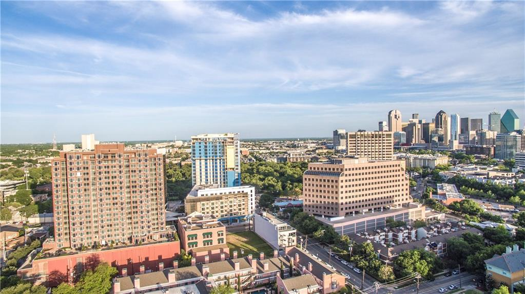 Housed Real Estate + Relocation  | 3210 Carlisle Street #46 Dallas, Texas 75204 24