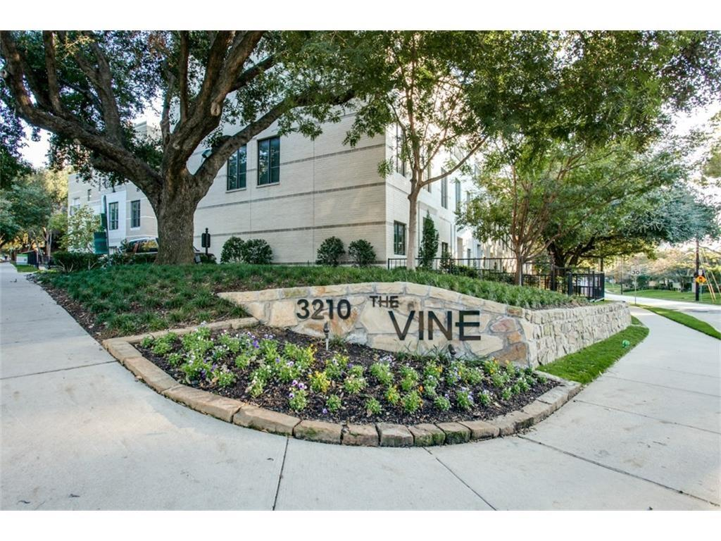 Housed Real Estate + Relocation  | 3210 Carlisle Street #46 Dallas, Texas 75204 28