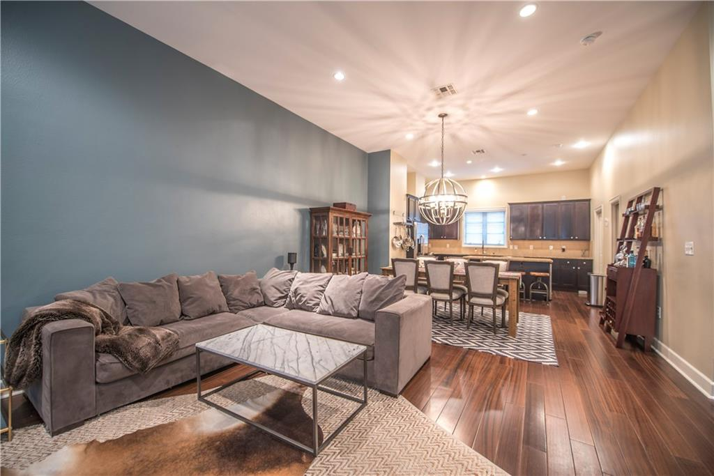 Housed Real Estate + Relocation  | 3210 Carlisle Street #46 Dallas, Texas 75204 11