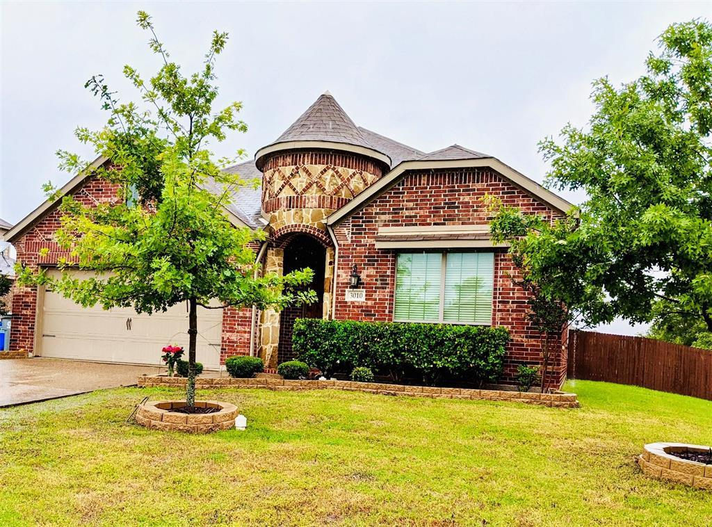 Leased | 3010 Guadalupe Drive 0