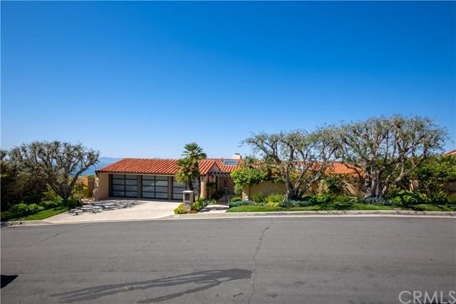 Active | 1409 Via Davalos Palos Verdes Estates, CA 90277 0