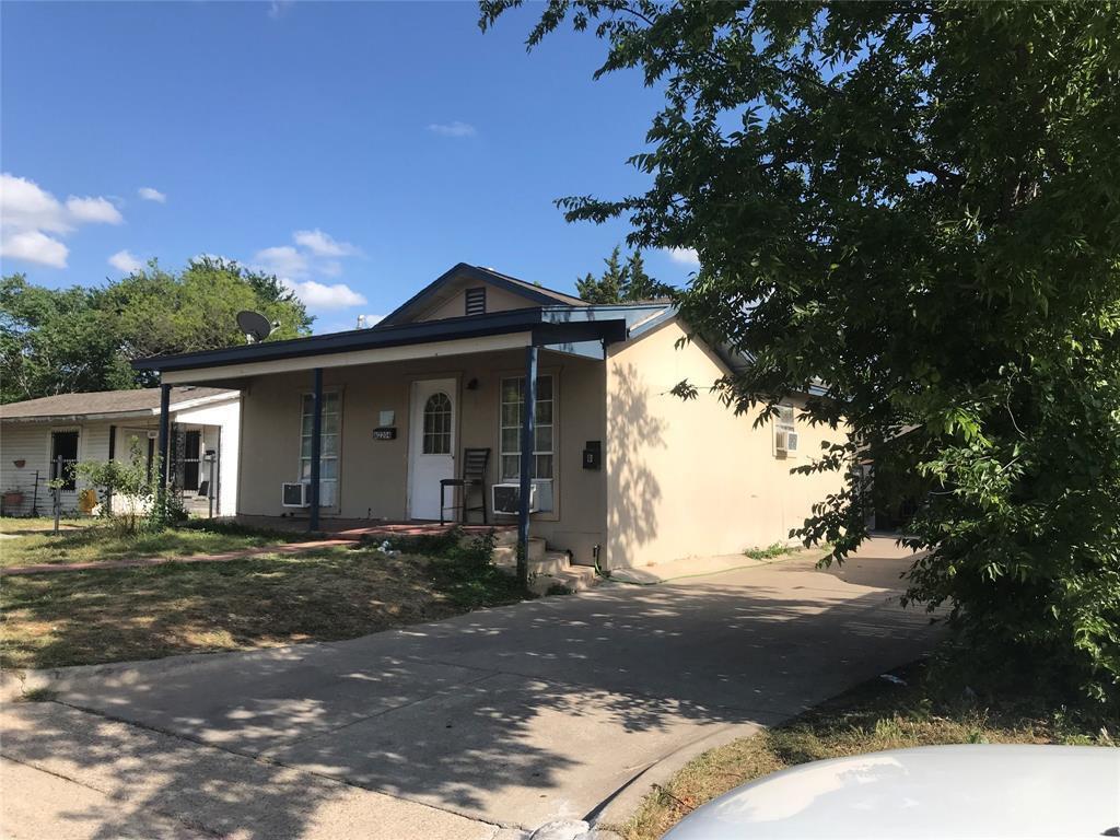 Active | 2204 Salisbury Avenue Fort Worth, TX 76106 2
