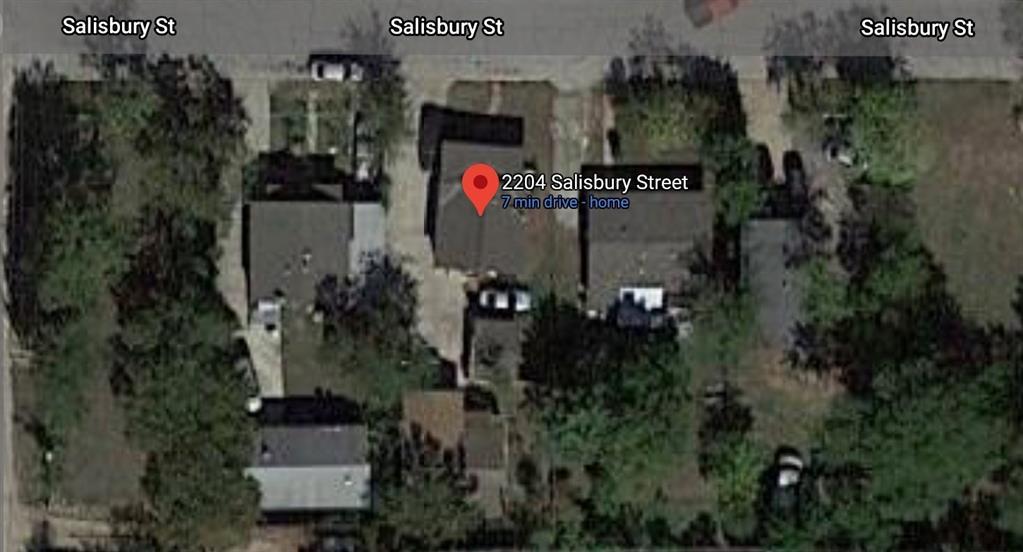 Active | 2204 Salisbury Avenue Fort Worth, TX 76106 22
